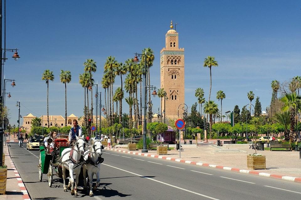 Comment Passer un séjour agréable en famille à Marrakech ?
